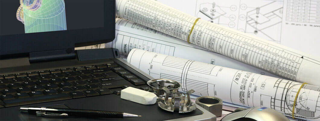 Engineering an CAD drafting services and audits