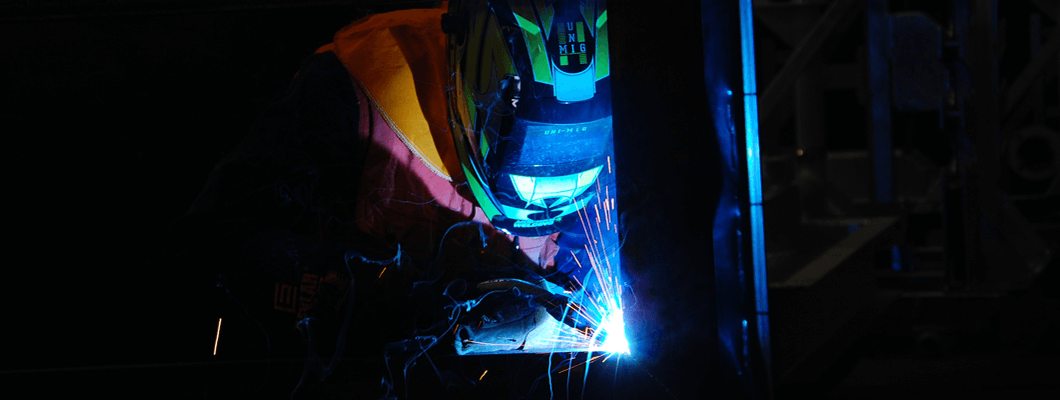 General welding and structural fabrication and Structural Steel Welding